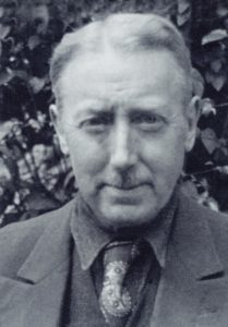 Carl Becker after 1945