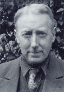 Carl Becker nach 1945