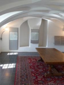 Schloss Rheydt als Gästehaus für Joseph Goebbels
