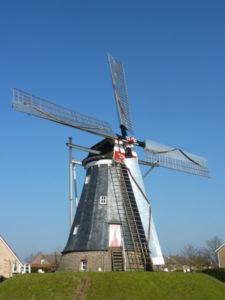 """Die Mühle """"De Hoop"""""""