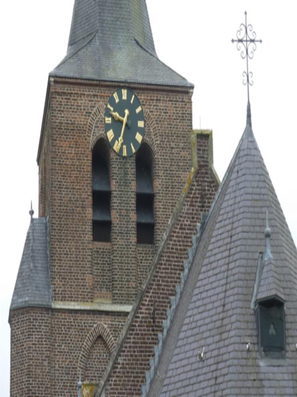 Der Glockenraub von Linden